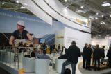 Serviceleistungen auf Intersolar 2012