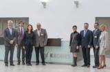 Erstes gemeinsames duales Bildungskonzept zwischen der Krones AG und den Eckert Schulen