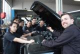 Deutscher Industriemeister International als bundesweit einzigartiges Projekt an den Eckert Schulen