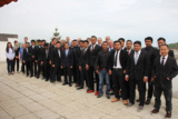 25 Nachwuchs-Fachkräfte aus Malaysia haben bei den Eckert Schulen ihr Zeugnis erhalten.