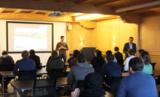 Fachvortrag von EWIKON für angehende Kunststofftechniker der Eckert Schulen