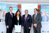 Pressekonferenz Protalent Stipendium Regensburg