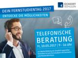 Fernstudientag 2017: Individuelle Telefonberatung zur Weiterbildung