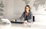 Ihre Kenntnisse kann sie jetzt als Produktmanagerin bei der Maschinenfabrik Reinhausen anwenden.
