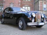 Foto: MD Classics, Hochzeitslimousine Jaguar MK VIIM