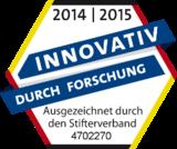 Die ProNES Automation GmbH wurde vom Stifterverband für die Deutsche Wirtschaft ausgezeichnet.