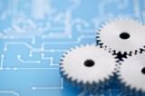PIQ.machine.data bietet die Basis zur medienbruchfreien Vernetzung in der Produktion.
