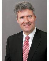 Dr. Patrick Keller führt künftig die Region Mitte