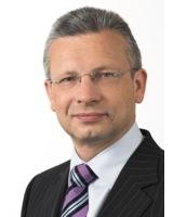 Reiner Grönig, Vorstand der ABOS-CONWORKS Unternehmensbörse AG