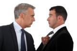 Wenn Geschäftsführer sich streiten wird es teuer