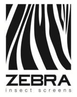 www.ZEBRAinsectscreens.com