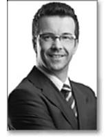 Rechtsanwalt und Steuerberater Arne Jansen