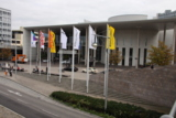 Veranstaltungsort: Kongresszentrum Konzerthaus Freiburg