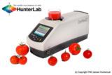 HunterLab Farbmessgeräte auf der AnugaFoodTec