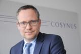 Michael Reibold, Geschäftsführer Cosynus