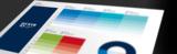 neues Logo und Farbschema der Kassenärztlichen Vereinigung Bayerns