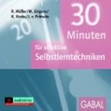 """Klaus Krebs et al.: """"30 Minuten für effektive Selbstlerntechniken."""" als Buch und CD erhältlich."""