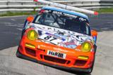 worldpeace-Porsche (911 GT3 Cup) von RTR