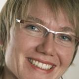 Silke Rommel, PR-Beraterin, gelistet für das Existenzgründercoaching Deutschland