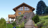 Fullwood Blockhaus