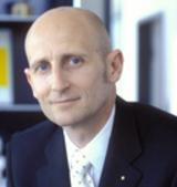 Friedhelm Lütz, Vorstandsvorsitzender BWD AG