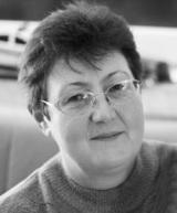 Evgenija Schmalz - die Gründerin von giami-kids
