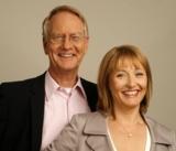 Uwe Kern und Petra Schmuck