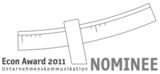 Nominierung für ad publica Public Relations Agentur in Hamburg