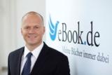 eBook.de Geschäftsführer Per Dalheimer