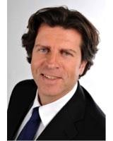 Thomas Grauer, SVP Global Sales & Marketing, fluidOps