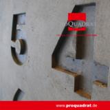 PROQUADRAT feiert 5-jähriges Firmenjubiläum