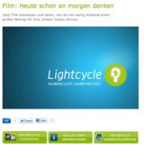 LED- und Energiesparlampen richtig entsorgen.