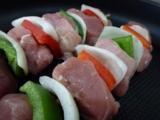 Paprika – Gemüsestar der Grillsaison