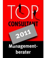 Unternehmensberatung V&S wird Top Consultant 2011
