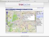 traxactive Screenshot
