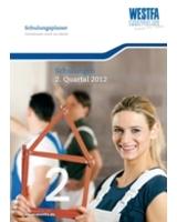 Westfa-Schulungsplaner Q2.2012