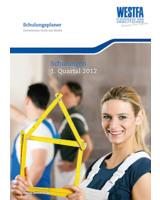 Westfa-Schulungsplaner Q1.2012