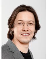 Manon Goo, Geschäftsführer von DG-i - Dembach Goo Informatik