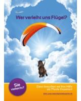 Leiber-Aktion: Pferdeexperten gesucht (Bild: Leiber GmbH)