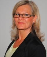 """Dr. Karin Uphoff leitet das neu gegründete """"Institut für angewandte PR""""."""