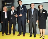 PMCS ist Symantec Endpoint Management Partner of the Year 2011.