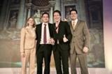 Symantecs innovativster Partner 2011 ist PMCS