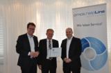 PMCS ist NetApp Platinum-Partner