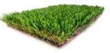 Kunstrasen ist ideal als Bodenbelag für Wintergärten