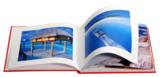 So Könnte ein Fotobuch aussehen.