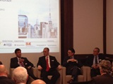 ABVCAP Panel, Moderated by Mathias Wengeler CEO Atheneum Partners