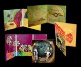 Künstlermotive für CD- und DVD-Produktionen