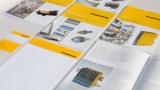 Dart: Relaunch & Weiterentwicklung des Corporate Designs von Turck