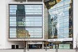 Im Kap Europa der Messe Frankfurt setzt Panasonic mit einer inspirierenden Ausstellung ein Zeichen.