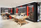 Mit Eröffnung des ersten Pop-Up Stores bei Breuninger in Stuttgart geht Würth neue Wege.